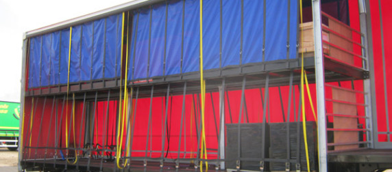 MONTRACON CONTINUES IT'S INVESTMENT IN LOAD SAFETY