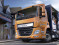 DAF CF with PX-7 engine now available with 3 axles at HTC