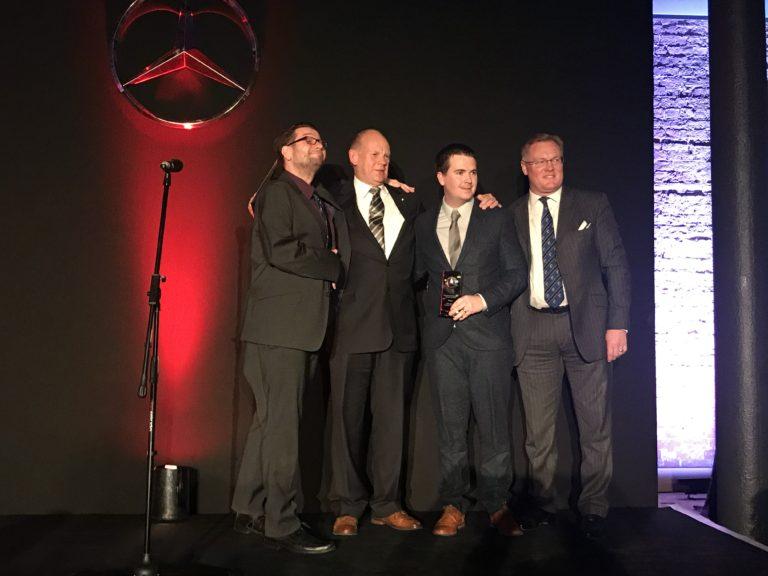 Truck Awards Intercounty