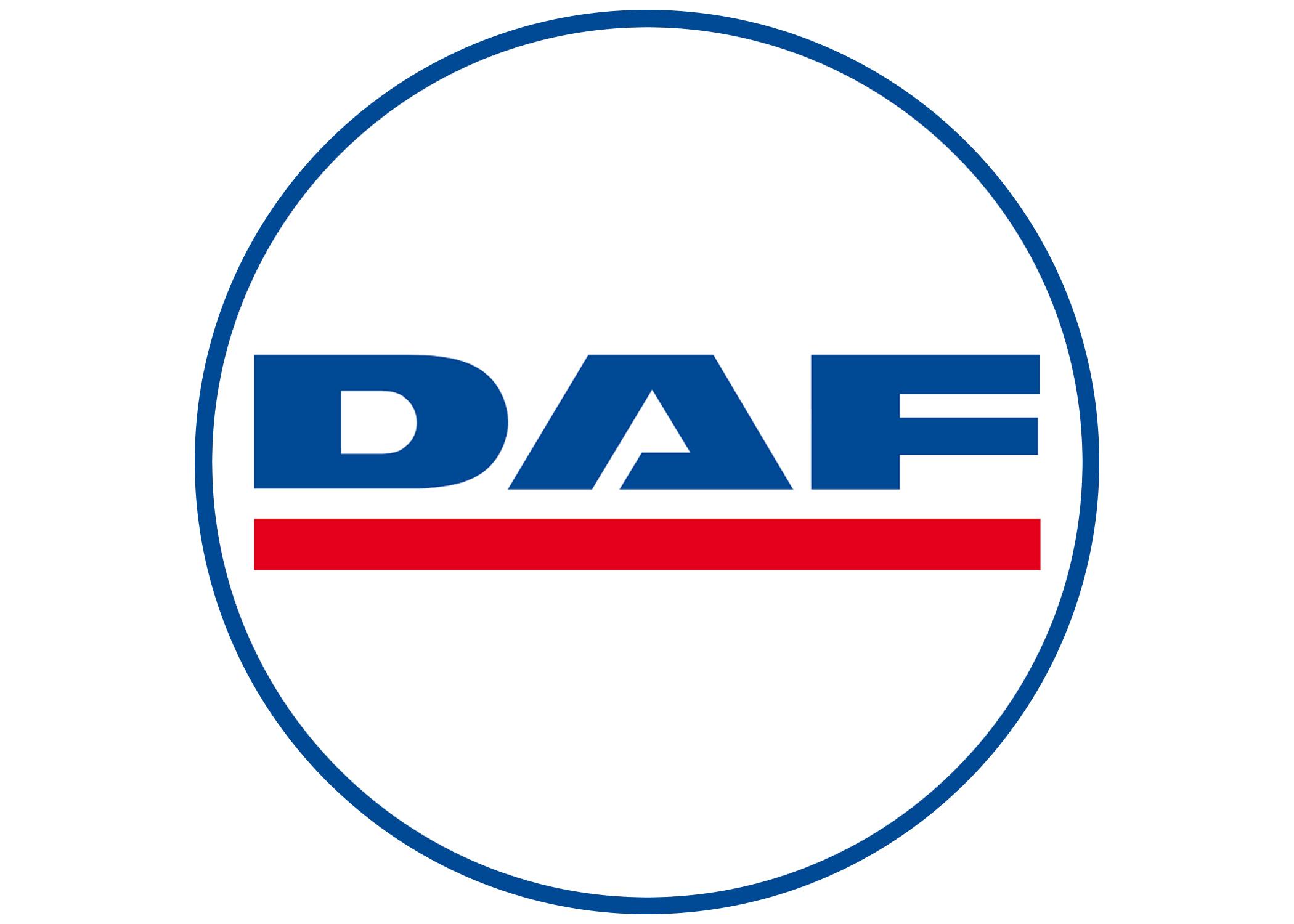 DAF Logo 2.0